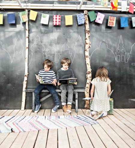 Bueno, bonito y barato: detalles para los niños de la casa