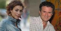 Antonio Valero y María Almudéver ruedan la tv-movie 'La torre de Babel', de Giovanna Ribes