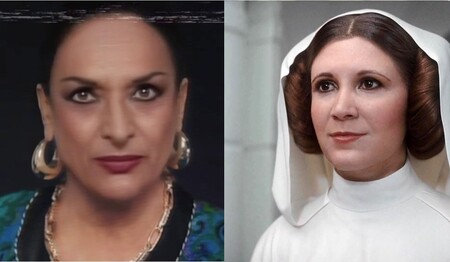 """""""Resucitar"""" a Lola Flores (o a cualquier otra persona) para hacer anuncios con deepfakes: esto es lo que dice la ley"""