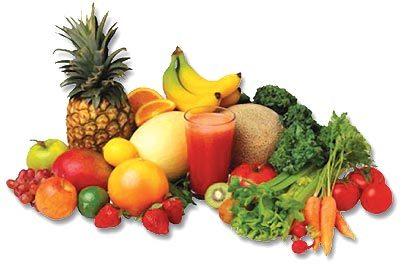 El bajo consumo de fruta en los niños puede causar enfermedades. ¿Qué hacemos los mayores?
