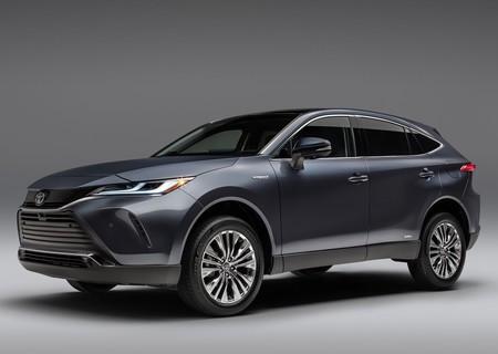 Toyota Venza: un nuevo SUV híbrido que viene a llenar el hueco entre RAV4 y Highlander en América