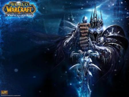 'World of Warcraft: Wrath of the Lich King' confirmado para el 13 de noviembre