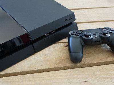 El PS4 soportará discos duros externos con su próxima actualización
