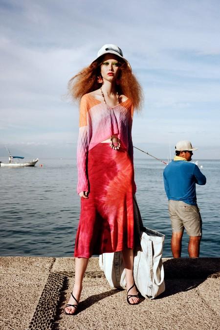 13 faldas de Zara, Mango, H&M que serán tendencia esta primavera