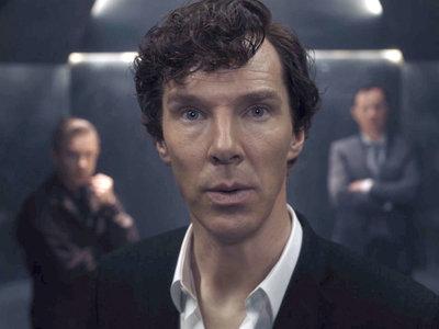 'Sherlock' y las trampas de Moffat