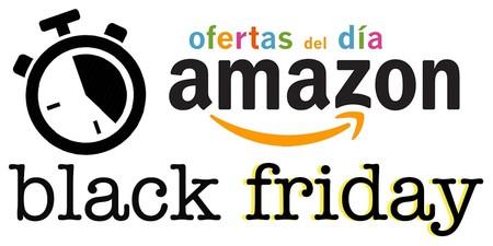17 ofertas del día y selecciones de Amazon para seguir preparándonos para el Black Friday
