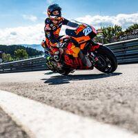 Malas noticias: KTM ha cancelado el 'wild card' de Dani Pedrosa y no correrá la carrera de MotoGP en Misano