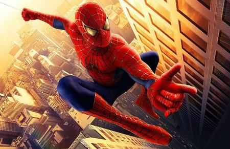 Cómic en cine: 'Spider-man', de Sam Raimi