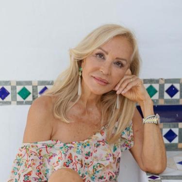 Carmen Lomana, que siempre dice lo que le da la gana, ahora opina sobre Ponce y Ana