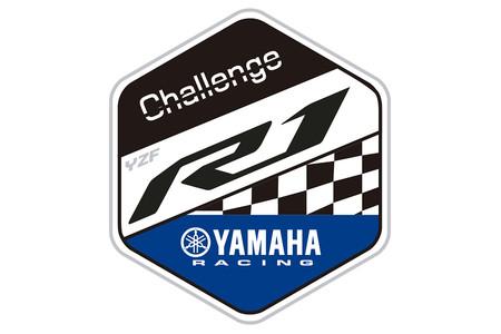Challenge Yamaha R1 Logo