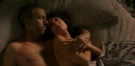 House y cuddy cama season 7 temporada FOX