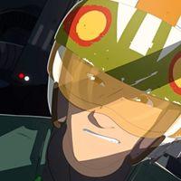 'Star Wars Resistance', primer tráiler y fecha de estreno de la nueva serie estilo anime de la saga