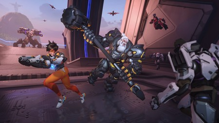 Ow2 Blizzcon 2019 Screenshot Rio Group 3p Gameplay 01 Png Jpgcopy