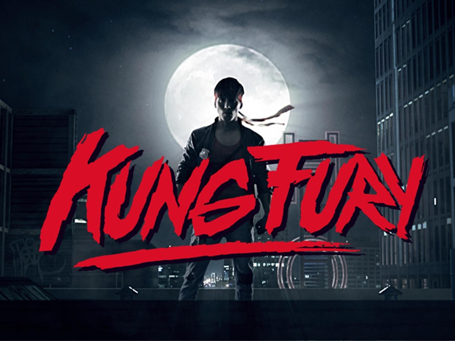 Foto de Kung Fury (6/8)