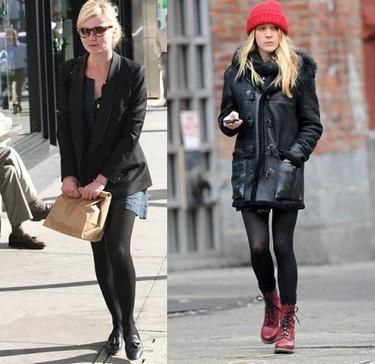 Kirsten Dunst y Chloë Sevigny nunca defraudan