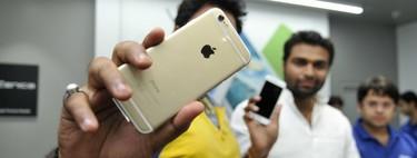 Apple abrirá su tienda online en India durante el tercer período de 2020