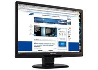 Philips LCD 221S3UCB y los monitores que funcionan con un único cable USB