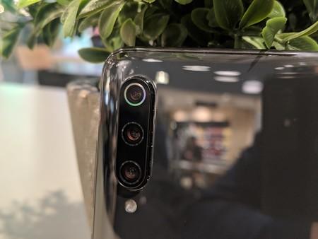 Xiaomi Mi 9 Primeras Impresiones 32