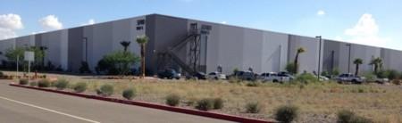 Se empiezan a vislumbrar las intenciones de Apple en Arizona con la planta de fabricación de cristal de Zafiro
