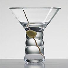 Vaso para tu Martini