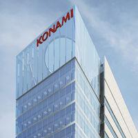 Konami construirá el Konami Creative Center, un edificio dedicado a los esports en el centro de Tokio