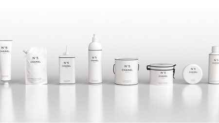 Chanel celebra el aniversario del perfume N° 5 con una colección limitada de productos de belleza ideales