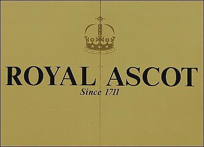 Ascot, más que una carrera de caballos