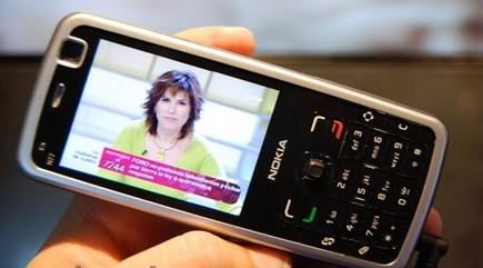 Aprobado el Nokia N77 por la FCC