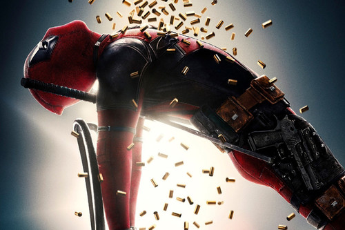 Deadpool 2, cuando un guion tan endeble no le hace tanto daño a una cinta