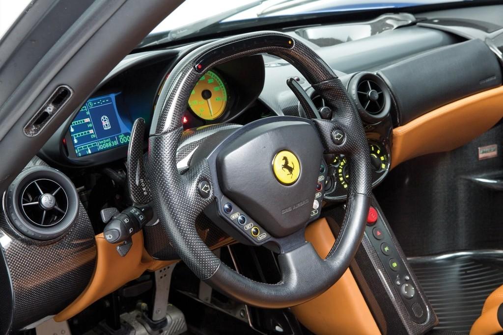 Ferrari Enzo Azul 017