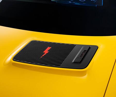 Renault 5 eléctrico