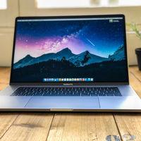 """El nuevo MacBook Pro de 16"""" debutaría a finales de octubre, según DigiTimes"""