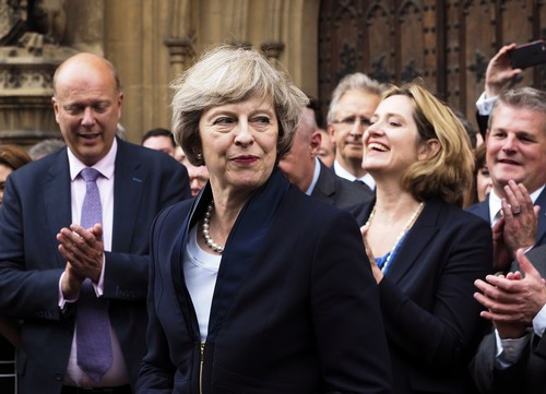 Quién es y cómo piensa Theresa May, la nueva primera ministra del Reino Unido