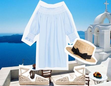 Look Grecia