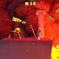 Los paganos de Funk of Titans bailarán dentro de muy poco en Wii U