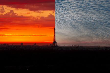 reemplazo de cielo en photoshop cc 2021