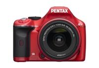 Pentax K-x: nueva réflex de inicio