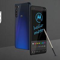Esta semana, el primer smartphone con stylus de Motorola, el Moto G Pro, está a precio mínimo en Amazon por sólo 249,90 euros