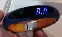 LG Smart Activity Tracker, toma de contacto