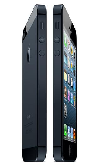 iPhone 5 o el móvil de los dos millones