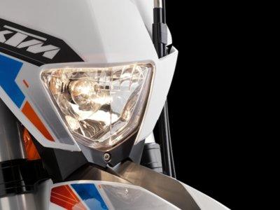 La KTM Freeride E-SM al detalle: vídeo, ficha técnica y características