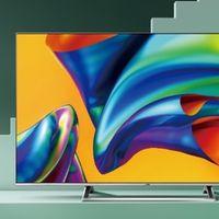 Hisense renueva su gama de televisores y lo hace con una apuesta por la inteligencia artificial