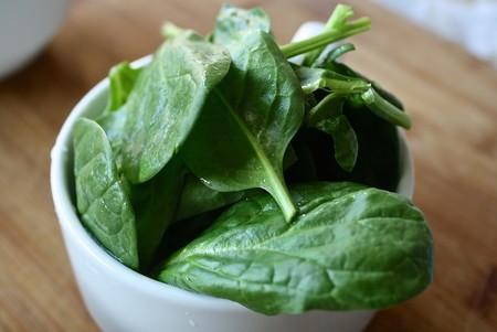 Espinacas: propiedades, beneficios y su uso en la cocina