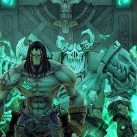 Darksiders II y otros tres juegos más abandonarán Xbox Game Pass a finales de octubre (actualizado)