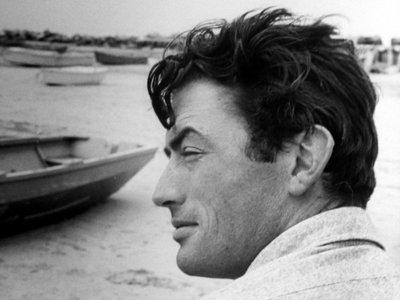 El imprescindible Gregory Peck