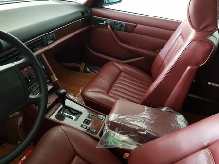 Mercedes 560 Sel 1986