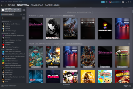 Beta Steam 5