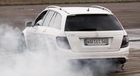600 CV para el Mercedes C63 AMG Wagon cortesía de Edo Competition