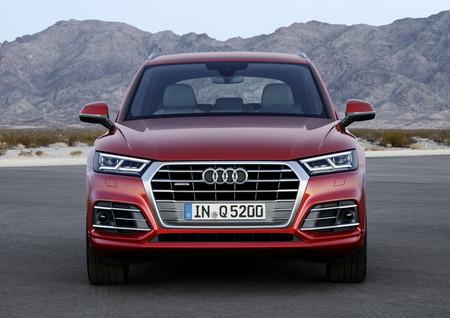 Audi Q5 2017 7