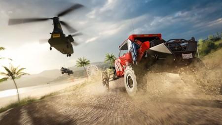 Comparan las dos versiones de Forza Horizon 3 y el Xbox One sorprende con sus resultados